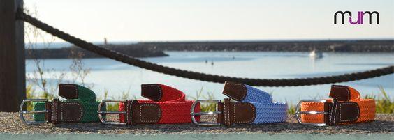 Cintos Billybelt na MurM! Escolha já o seu em www.murm.pt #murm #murmtrendy #cintos #belt