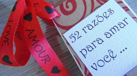 Dia dos Namorados: Cartão diferente #nomeuapartamento