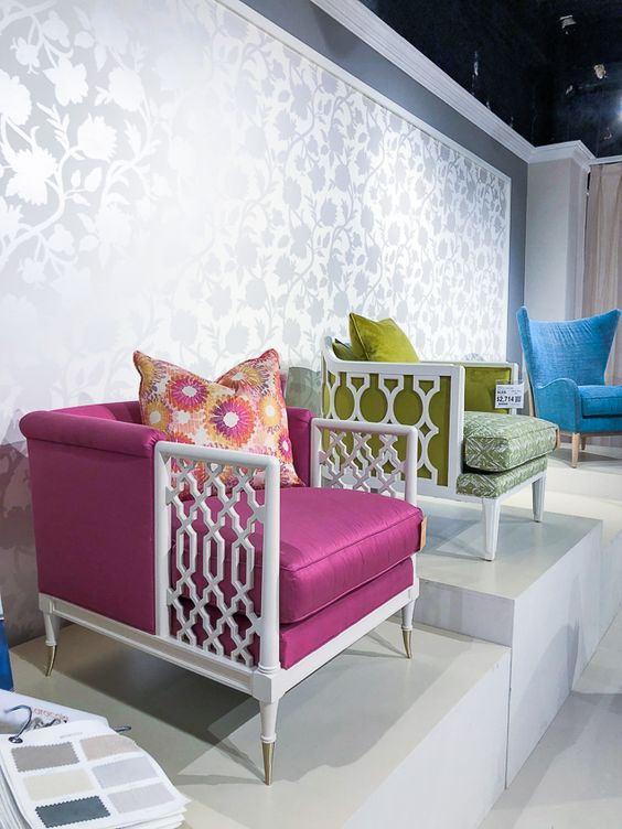 Trendy Traditional Decor Style