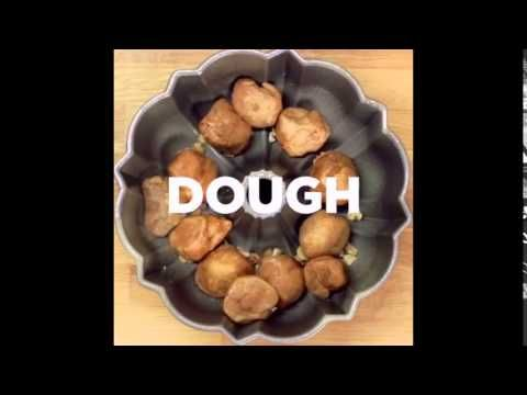 How to make Chocolate Cream Cheese Stuffed Monkey Bread? - YouTube