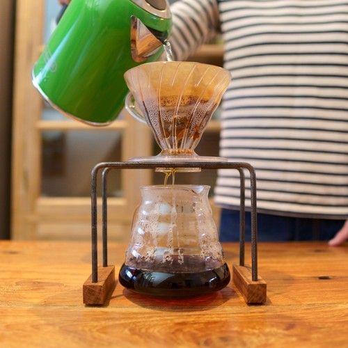 コーヒーフィルターケース 2020 ドリップスタンド コーヒーフィルター コーヒー
