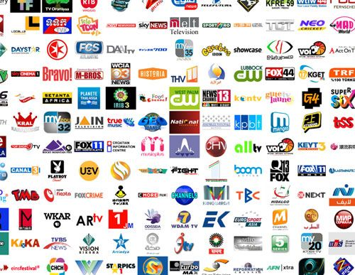 Which is your favorite tv channel see if you can identify a few common cable channels in our Home tv channel