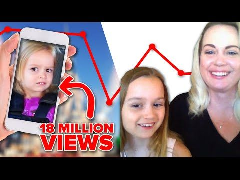 i accidentally became a meme side eyeing chloe youtube memes greenscreen how to become pinterest