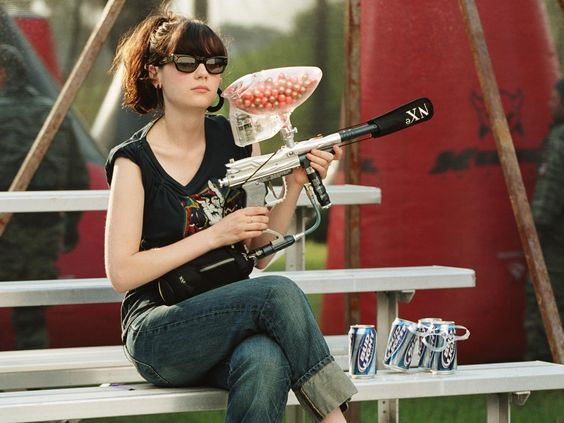 Zooey Deschanel Failure To Launch