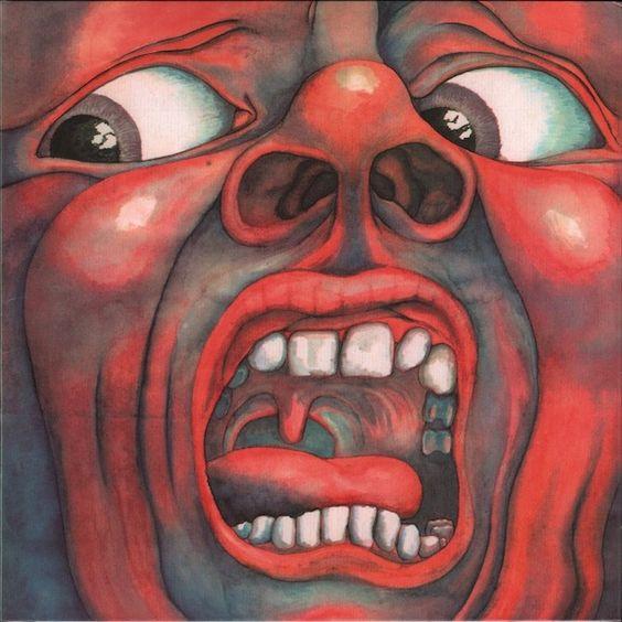 Artist: King Crimson | Album: In the Court of the Crimson King | Year: 1969 | Genres: Progressive rock, experimental, art rock, avant-garde, symphonic prog, free improvisation, psychedelic rock, jazz rock, fantasy, philosophy, melancholic, lonely, epic