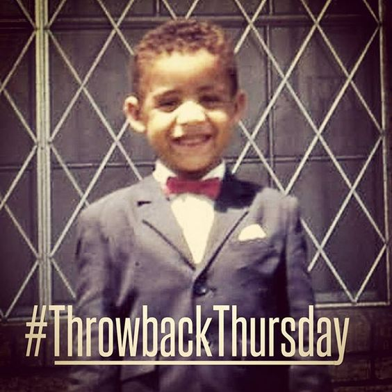 Throwing it waaaay back! lol #tbt #throwbackthursday #love #bestoftheday #instagood #follow #picoftheday #happy #photooftheday #follow #likes #igers #instadaily