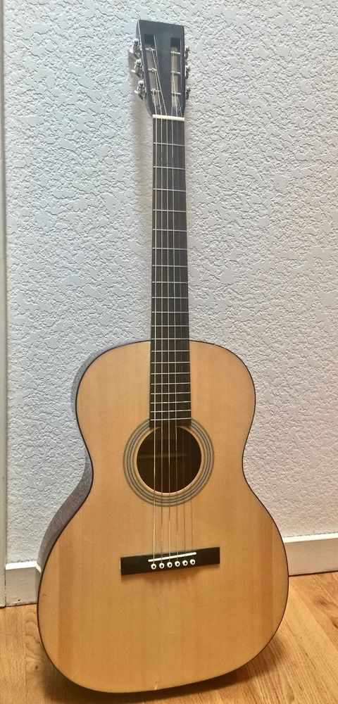 Recording King Acoustic Guitar Ros 06 Ds0497 Recordingking Acoustic Guitar For Sale Guitars For Sale Recording King