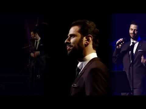 ميدلي حلوة يا بلدي عمر كمال Helwa Ya Baladi Medley Omar Kamal Youtube Musical Director Big Band Omar