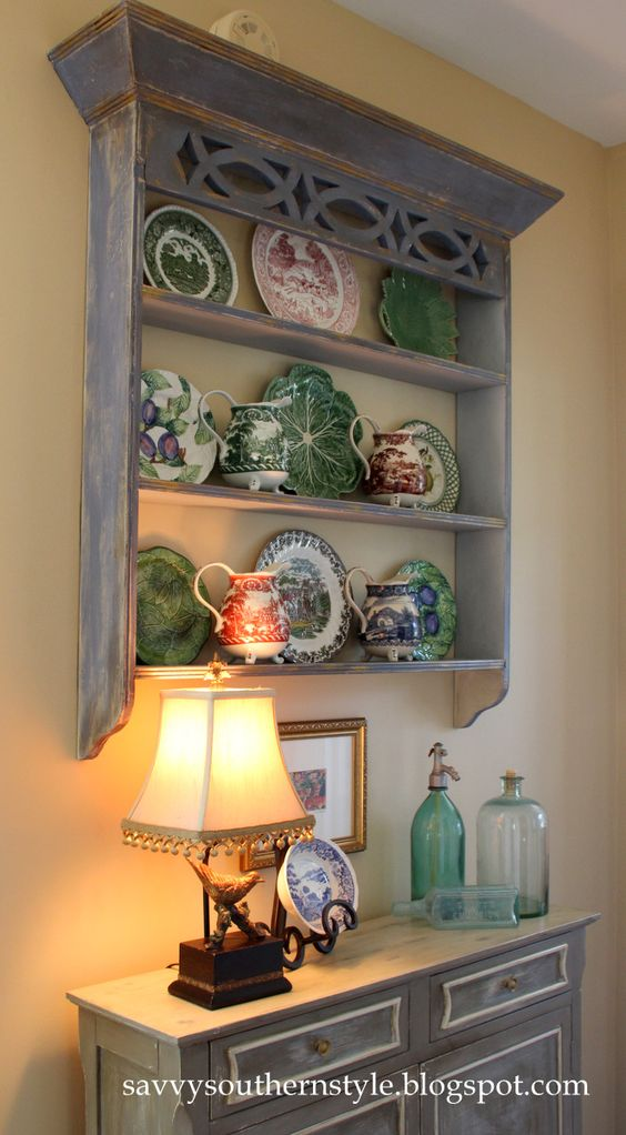 I really like this: Dining Room, Decorative Plate Rack Ideas, Fireplace Mantles, Decorating Ideas, China Display Ideas, Gallery Wall, Plate Wall, Plate Display