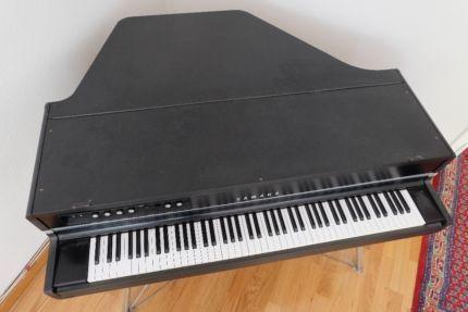 RARITÄT: Yamaha CP-80 - Halbakustischer Flügel/Piano in Bochum - Bochum-Süd | Musikinstrumente und Zubehör gebraucht kaufen | eBay Kleinanzeigen
