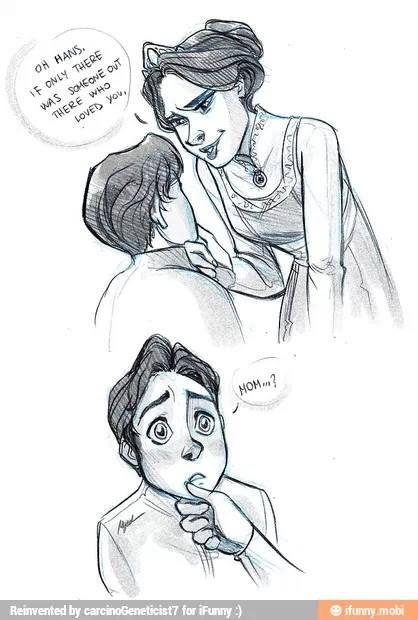 My heart breaks a little every time