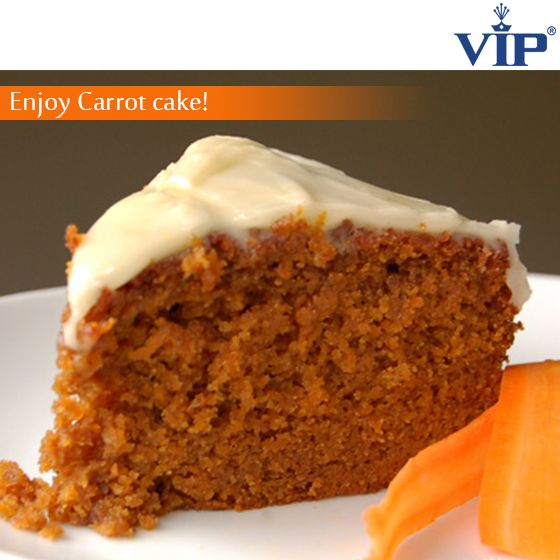 Amazing, tender, moist, heavenly, flavourful, sweet, fluffy & dense all at once.. the delicious Carrot #cake is perfect.. Literally perfect!
