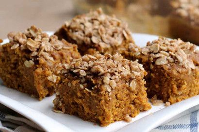 Pumpkin Banana Breakfast Cake | Tasty Kitchen: A Happy Recipe Community!