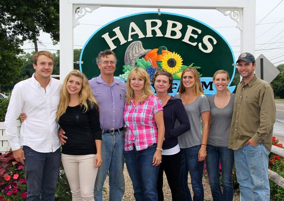 Harbes to celebrate 25 years at annual Sweet Corn Festival...