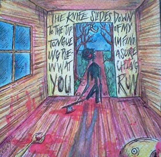 Alesana the emptiness full album lyrics download