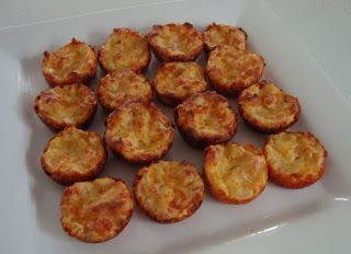 mousehouse: savoury muffin's type