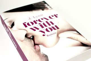 Rezension   J. Lynn   Forever with you