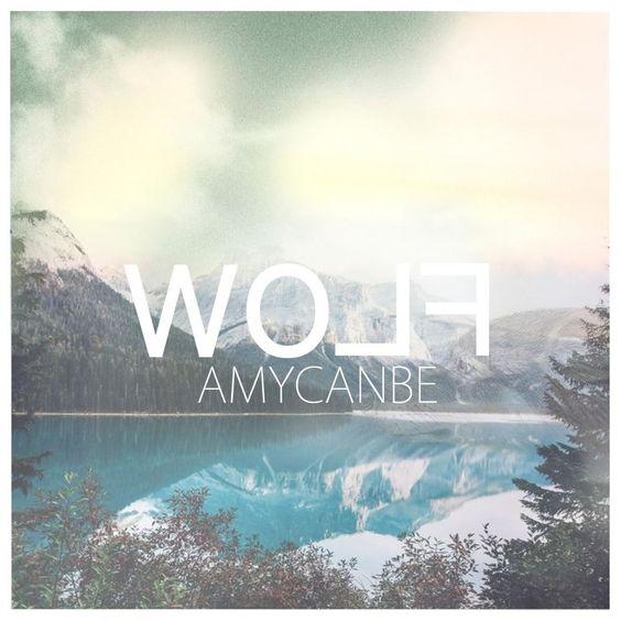 "Amycanbe ""Wolf"""