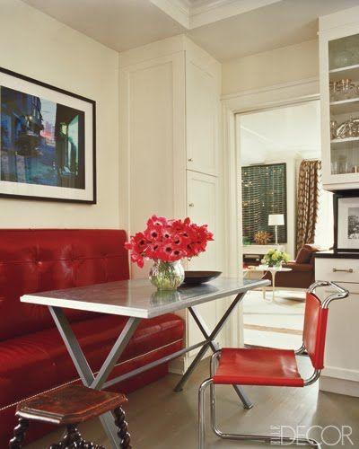 Elle Decor Kitchens   PGD - Philip Gorrivan Design - Classic life…unexpected style