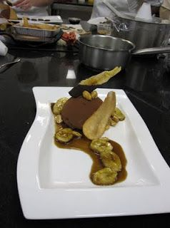 explore butter bombe bananas foster and more banana foster chocolate ...