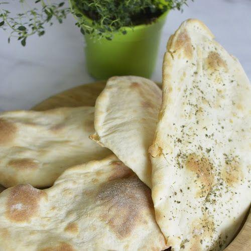 Pulpeciki Z Indyka W Sosie Z Kurkuma Marchewka I Koperkiem Calzonella Com Naan Bread Naan Food