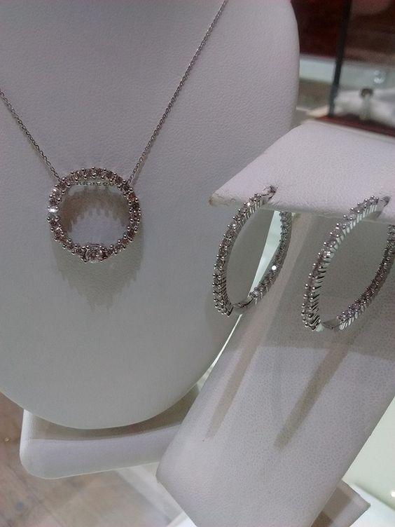 Classic Diamond Jewelry at Baxley Jewelers of Carrollton