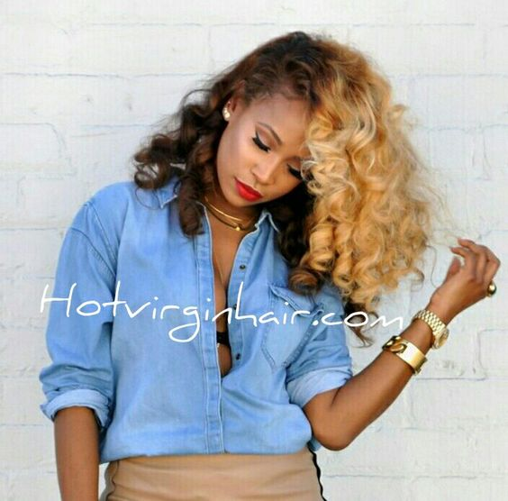 We Love This!  Fantasy Collection coming soon to Hotvirginhair.com #virginhair #virginhairextensions #virginhairsale #bestvirginhair #hotvirginhair