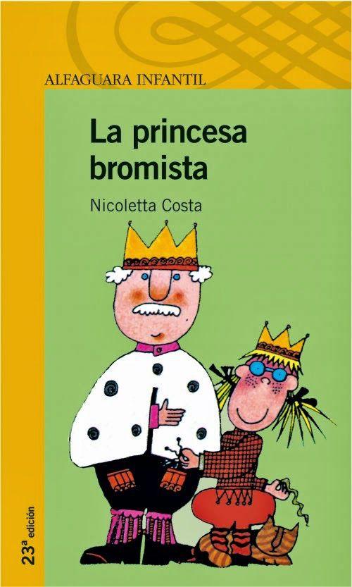 A la princesa Matilde le encanta inventar bromas y sus padres están un poco hartos de soportarlas. Deciden casarla y se presenta un único pretendiente, que resulta ser un príncipe más experto en trucos que Matilda.