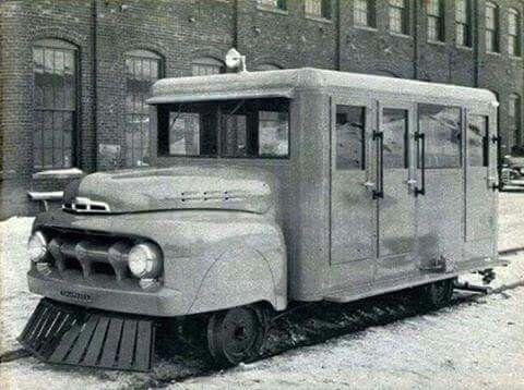 Trem wagen