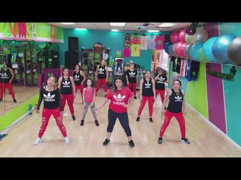 Zumba Scooby Doo Papa Cumbia Cd55x Fitness Program Youtube Zumba Workout Routine Exercise