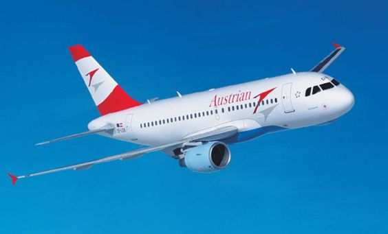 Austrian Airlines erweitert Flugangebot in den Iran - http://www.logistik-express.com/austrian-airlines-erweitert-flugangebot-in-den-iran/