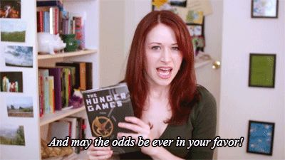 """Lizzie Bennet Diaries"" Appreciation Gif-Blog:"