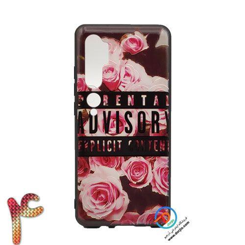 قاب طرح برجسته شیائومی می نوت 10 پرو Xiaomi Electronic Products Phone Cases