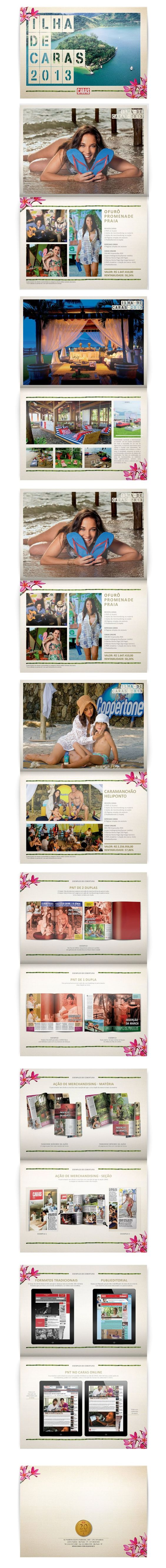 _Ilha de Caras 2013