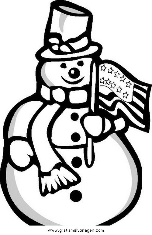 Gratis Malvorlage Schneemanner 033 In Schneemanner Weihnachten Zum Ausdrucken Und Ausmalen Schneemann Ideen Malvorlagen Schneemann