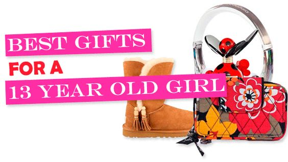 Best Gift Ideas For 13 Year Old Girls • Toy Buzz