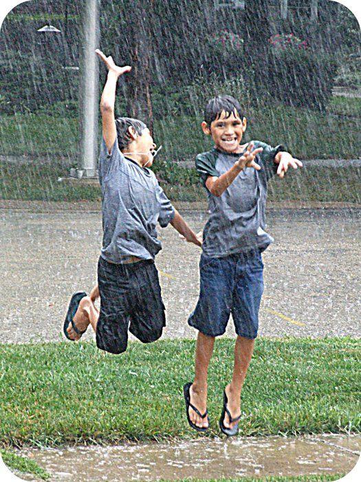 Summer Rain, Summer And In The Light On Pinterest-1687