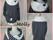 MOLLY Größe M, Sweat-Pullover