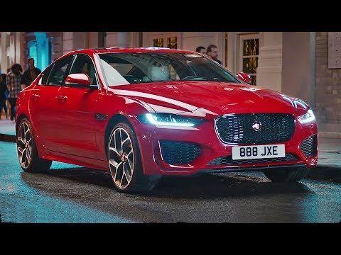 2020 Jaguar Xe Features Technology Interior Exterior Specs Youtube Jaguar Xe New Jaguar Jaguar