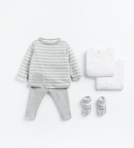 BABY SHOWER-MINI | 0-12 meses-NIÑOS | ZARA España