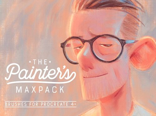 My Maxpack Brushes Are For Sale Now I Have Two Packs Of