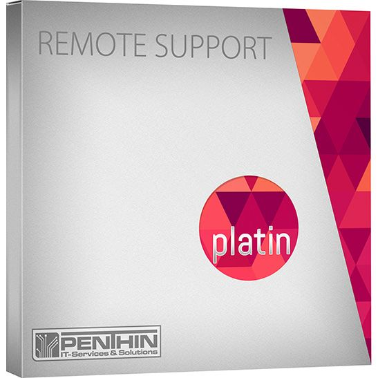 Remote Support Platin