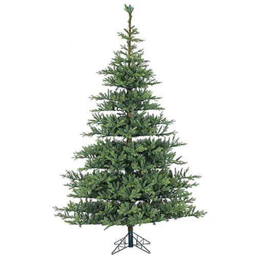 10Hx82W PE Alaska Spruce Artificial Christmas Tree wStand Green * Want to know more, click on the image.