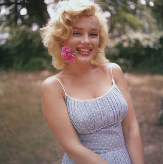 Fotos: Marilyn Monroe: 90 años del nacimiento de un mito del cine   Estilo   EL PAÍS