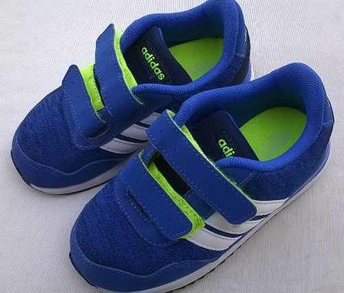 zapatillas adidas haven niño