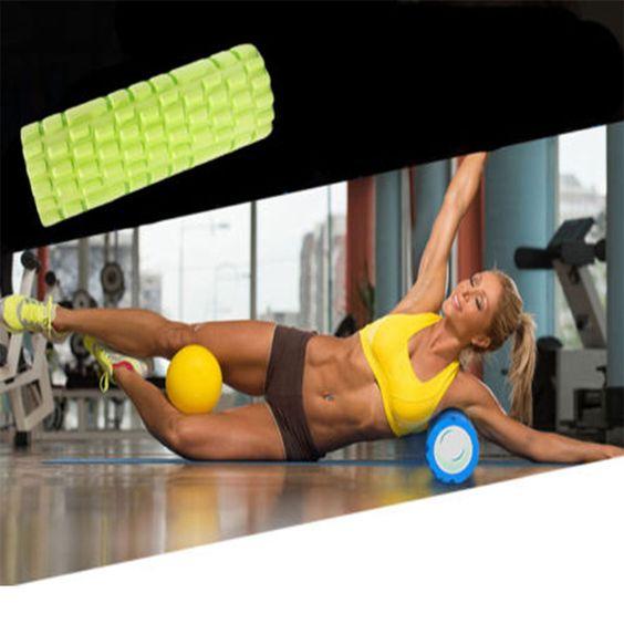 High Quality Massage Foam Roller