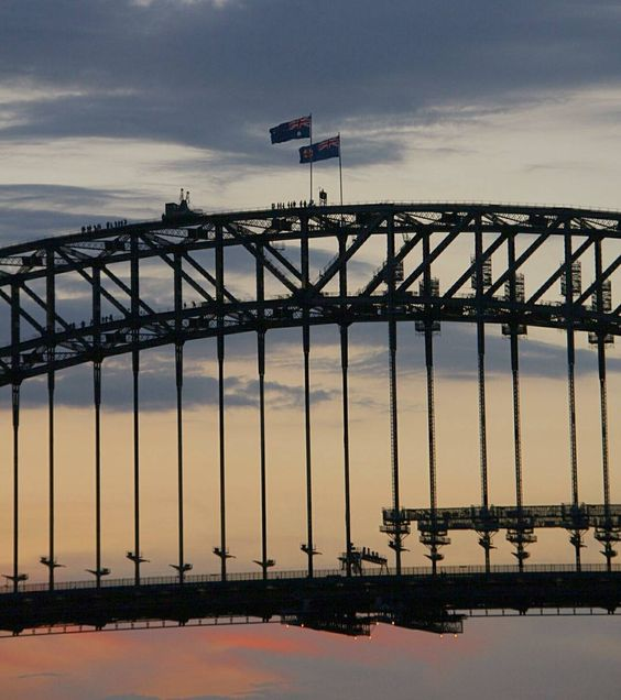 What is the date today in Sydney