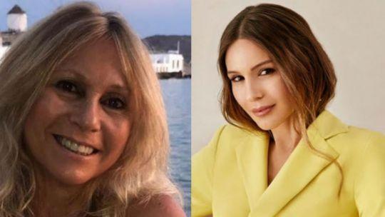 Ana Rosenfeld Revelo Detalles Ocultos Del Divorcio De Pampita