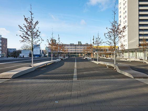 Berta-Kröger-Platz
