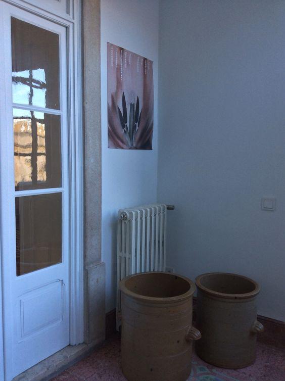 Rua da Palmeira ,nossa apartamento em Lisboa